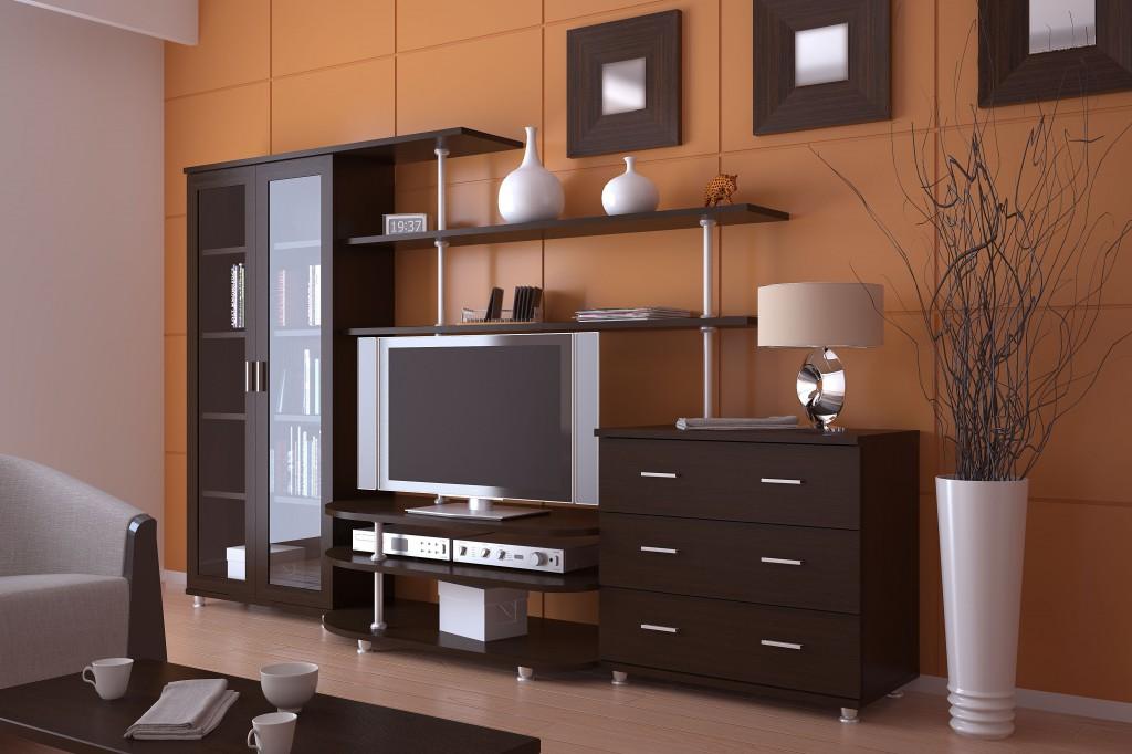 Комплект мебели для гостиной модель №3