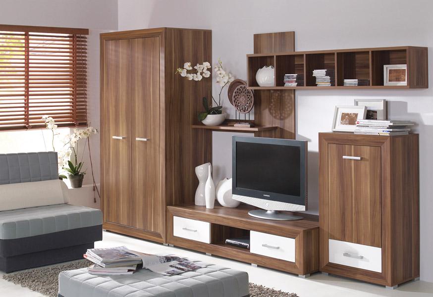Комплект мебели для гостиной модель №2